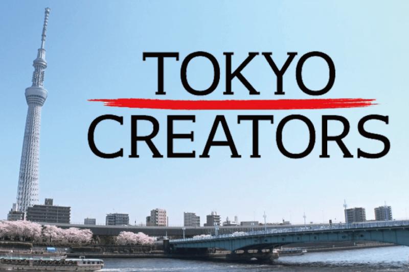 TOKYO CREATORS